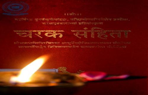 Charak Jayanti